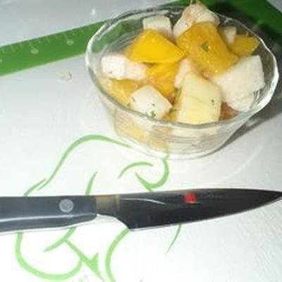 salade de schmag