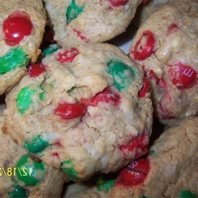 délicieux biscuits de Noël