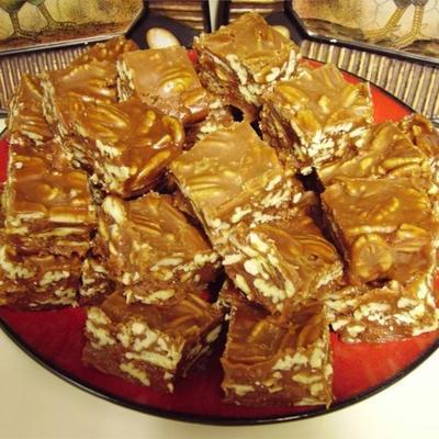 bonbons brun de tante facture
