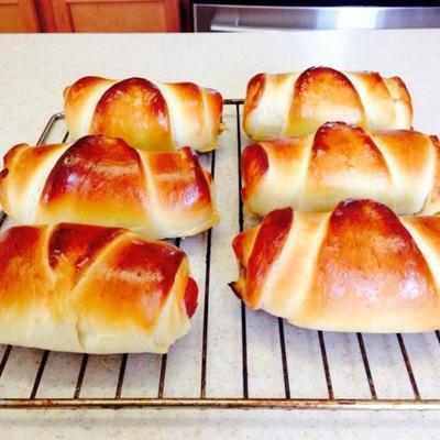 meilleur pain sucré de base