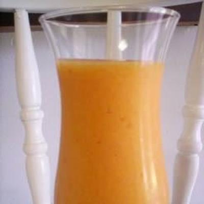 mélange de jus de mangue engouement