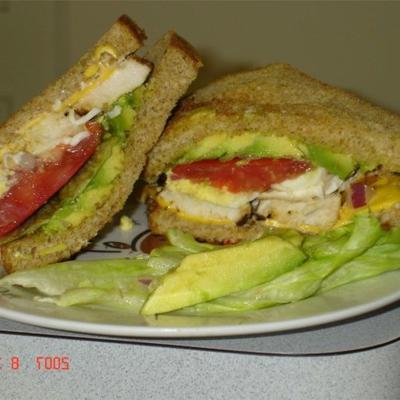 sandwich cobb