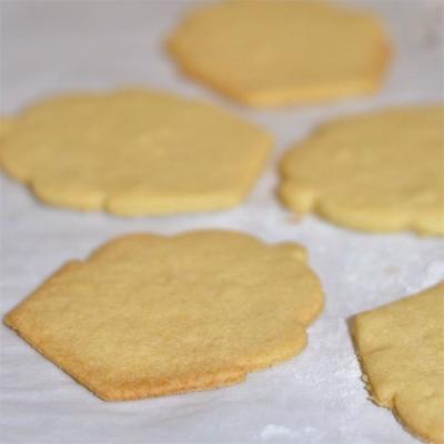 biscuits de chanukah
