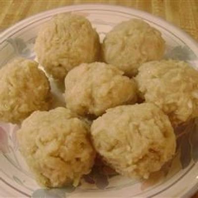 recette originale de kumla de maman