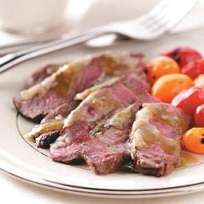 taos steak