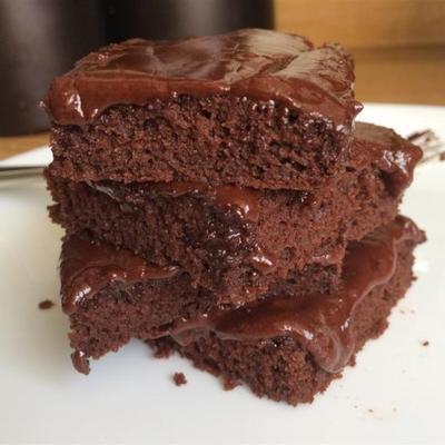 meilleurs brownies sains