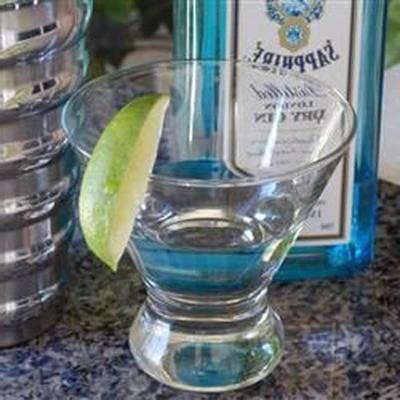 cocktail de vrille
