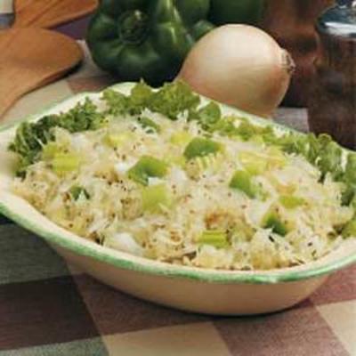 salade croquante de kraut