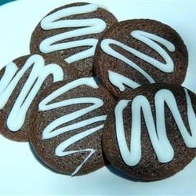 biscuits au vin rouge