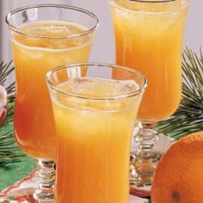 rougir orange