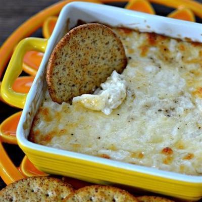 trempette au fromage vidalia® au fromage