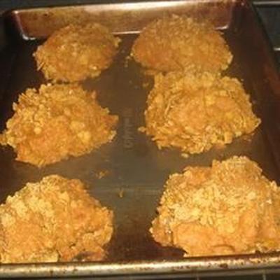 boulettes de patates douces