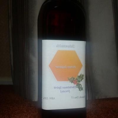 Viryta (liqueur de miel de Lituanie)