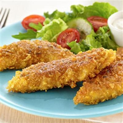 offres de poulet croustillants de ranch