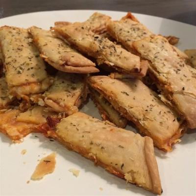frites de pizza