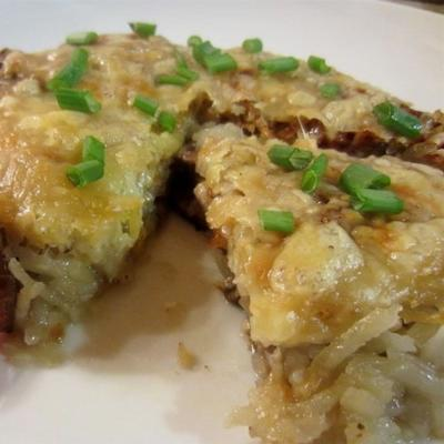 fromage rosti (roschti)