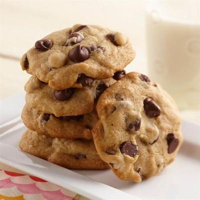 biscuits aux pépites de chocolat de karo®