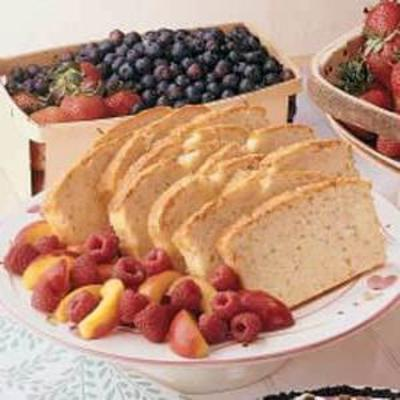 Gâteau au sésame