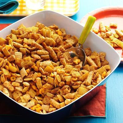 mélange de snack toscan