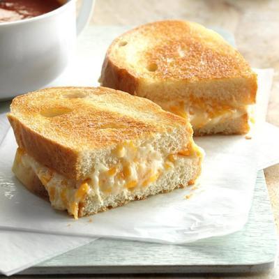 le meilleur fromage grillé