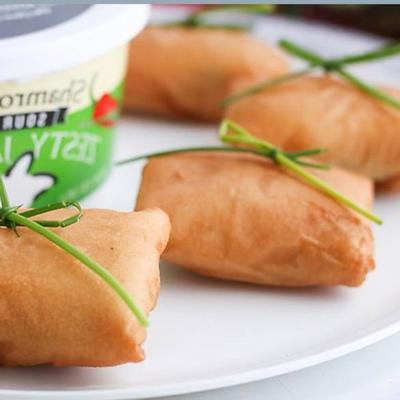 phyllo crabe du sud-ouest