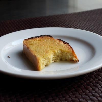 pain au beurre sans grains