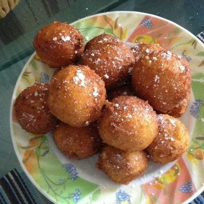 beignets russes