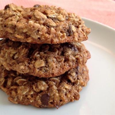 biscuits de petit déjeuner propres