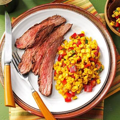steak sud-ouest
