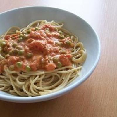 tomate alfredo