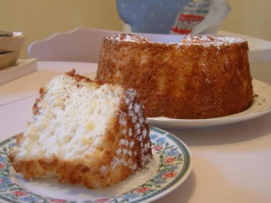mw muffins à l'ananas ou un gâteau