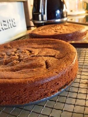 nigella lawson gâteau au chocolat orange sans farine