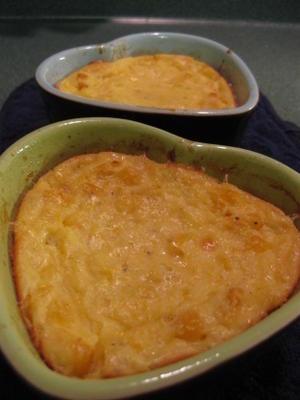 soufflé au maïs (imitateur de stouffer)