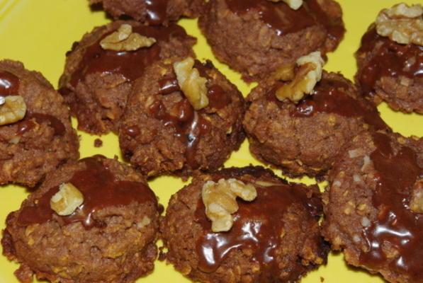 biscuits afghans