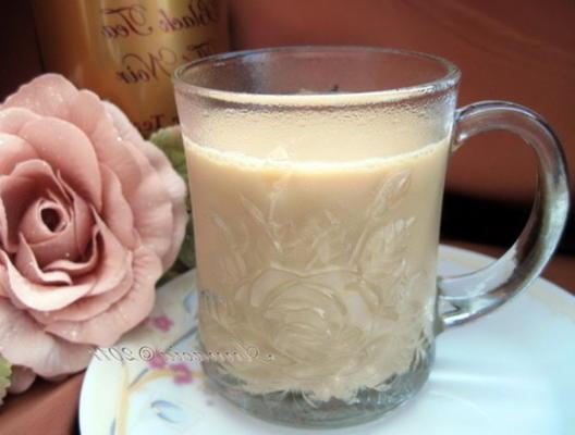 kazakh chai (thé kazakh)