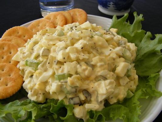 sandwichs à la salade aux œufs (sandwich)