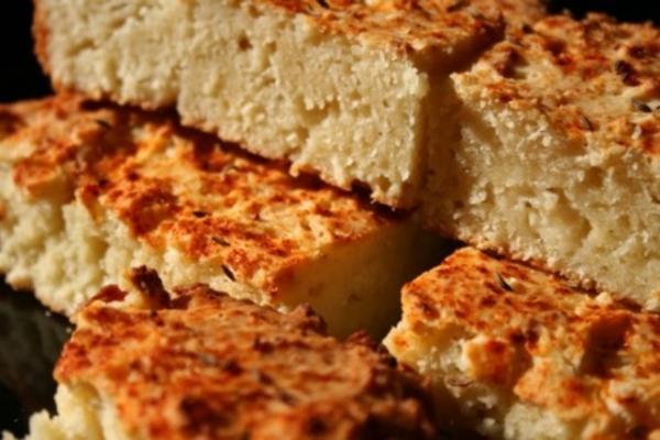 tutmanik (pain au fromage)