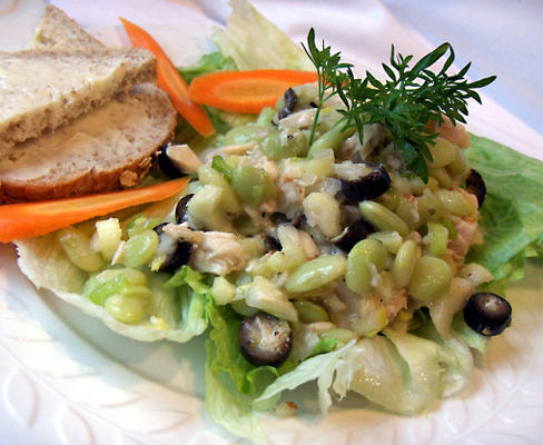 salade de thon-lima