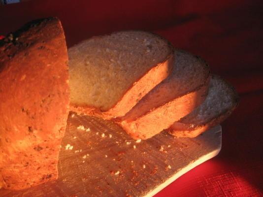 pain de sauge sauvage