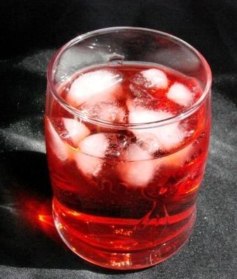soda aux fraises pearific