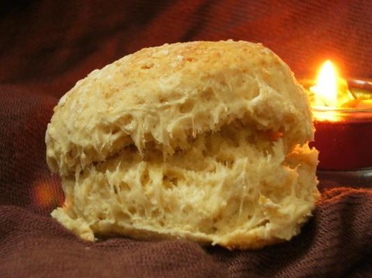 bakes - biscuits de levure chimique à la barbade