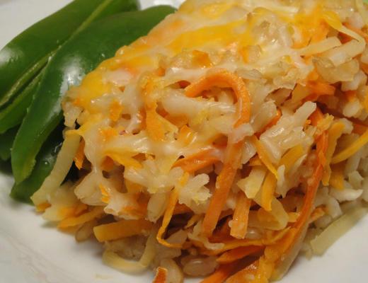 cuisson aux légumes racines