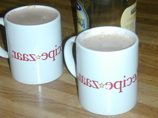 cacao cerise noire