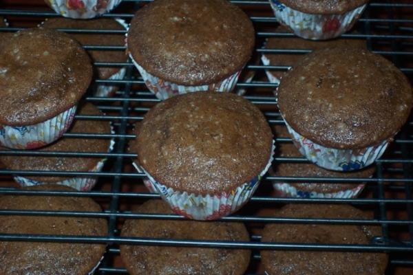 muffins extra chocolatés