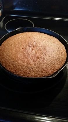 Vieux gâteau au gingembre